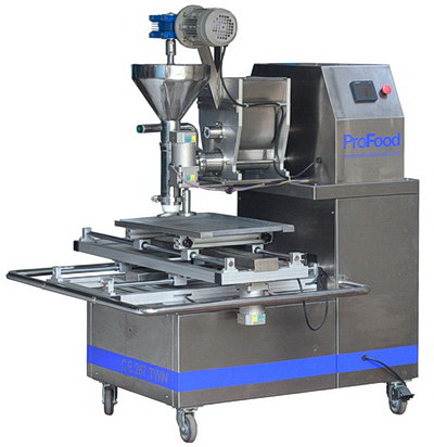 CE-267 Universal Twin Color Cookie Extruder